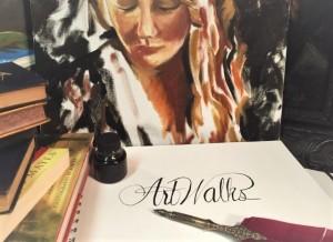 Art Walks- III