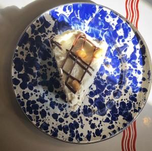 Foster's Market | Peanut Butter Pie Image Sarah West