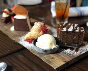 Acre | Auburn Alabama Spring Desserts Image | Sarah West